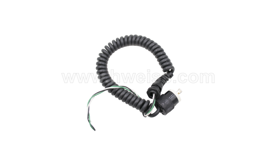 DD-17293  24 Volt Power Cord