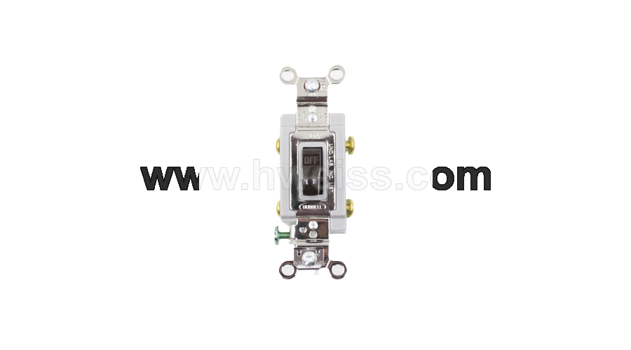 DD-39108 On/Off Switch (Order New Part No. 17309)