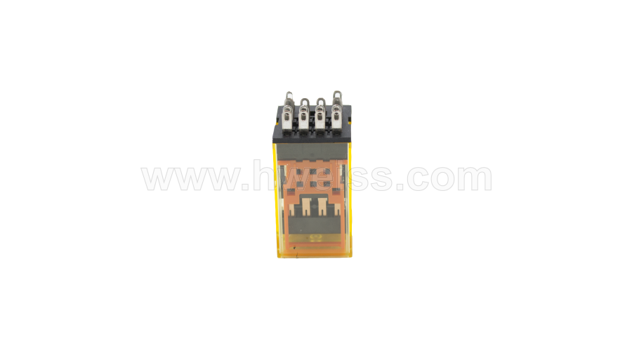 DD-39104 Clutch Control Relay (Order New Part No. 17323)