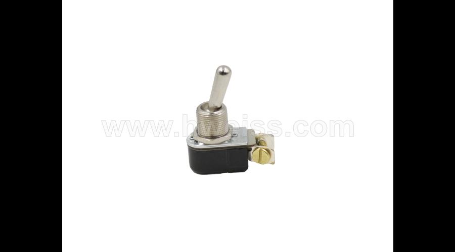 DD-17216 Weld/Head Test Switch (Order New Part No. 17334)