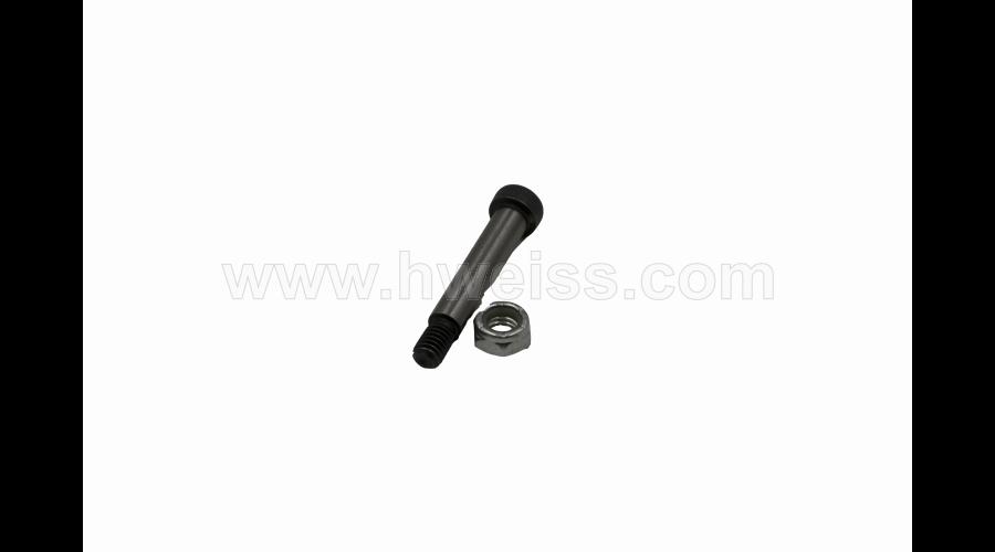 DD-28059 Nylon Roller Bolt