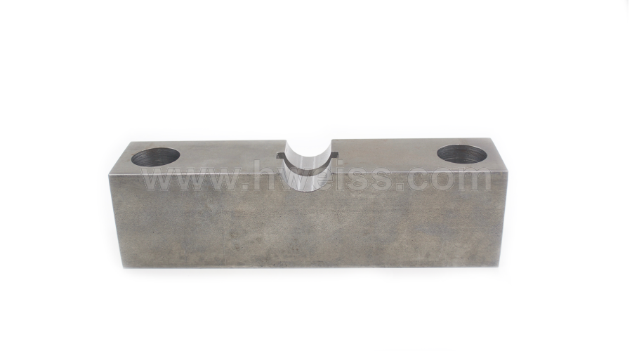 RD-00406 Lower Pivot Block - Use with 1 Inch Diameter Tie Rods (RD15)