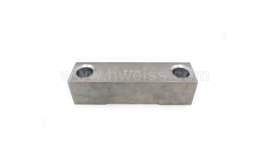 RD-01375 Upper Rod Block - Use with 1-1/4 Inch Diameter Tie Rods (RD15)