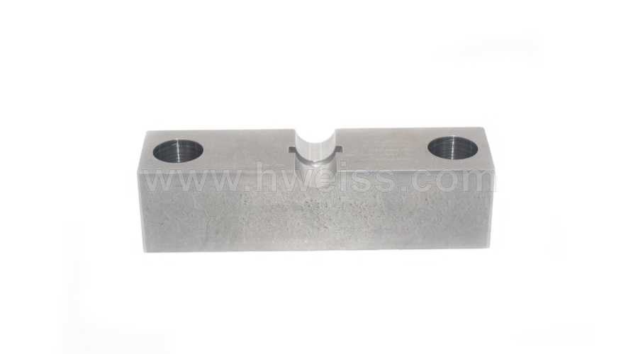 RD-01406 Lower Pivot Block - Use with 1-1/4 Diameter Tie Rod (RD15)