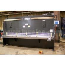 Standard Industrial AS250-10 Hydraulic Shear