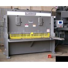 Standard Industrial AS250-8 Hydraulic Shear