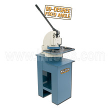 Baileigh Industrial SN-F16-HN Manual Corner Notcher