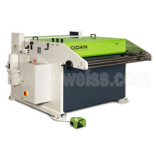 "Cidan ""Profi 15"" - Cut-to-Length / Slitting Line"