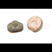 DD-17191 Duro Dyne Upper Weld Tip - FG/RH/MACH