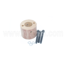 DD-17203 Fiber Insulator (Order New Part 17134)