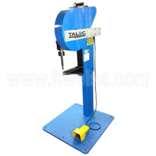 "ISM 15"" & 30"" Clinching Machines"