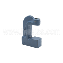 L-40420 Stacking Clamp - Requires (1) L-60923 Thumb Screw (Sold Separately)