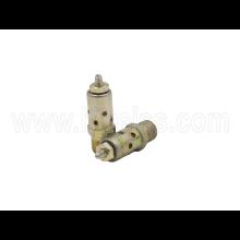 L-AA65553 Muffler Flow Control