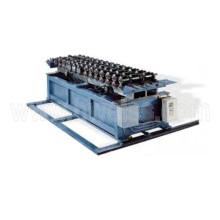 Lockformer 14 Station TDC Machine 3 Plate