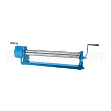 "Roper Whitney 392 Manual Slip Roller (48"" x 2.5"" Dia.)"