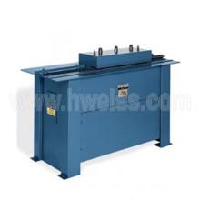 Lockformer Round & Oval Snaplock Rollformer