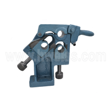 RW-267940011 Right Hand Housing Assembly - Includes Item # 1/1, 1/2, 1/3 and 1/4 (Model 0381 & 381 & 382 & 383)