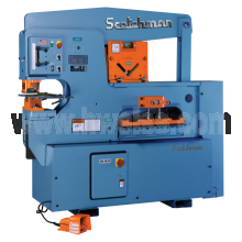 Scotchman 9012-24M Ironworker
