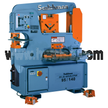 Scotchman DO 95/140-24M Ironworker