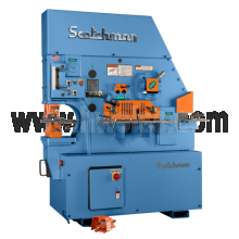 Scotchman FI 8510-20M Ironworker