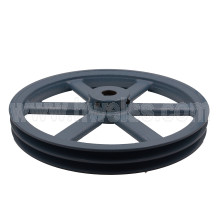RN-004 Pulley - Double Groove