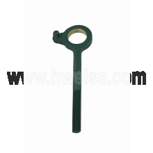 T-U48-S48-47 Toggle Assembly R.H.