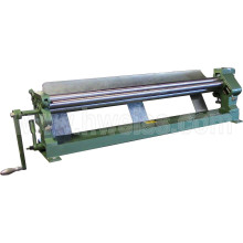 "Tinknocker 2450 Manual Slip Roller (50"" x 2"" Dia.)"