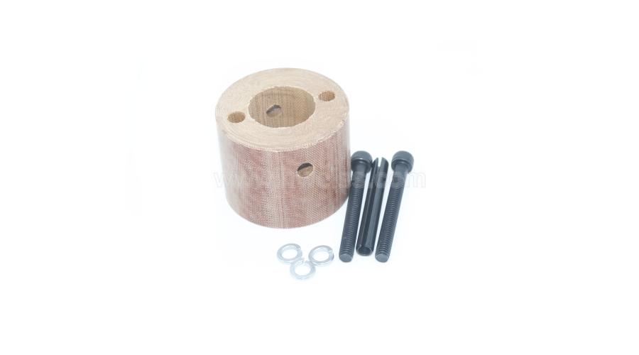 DD-17203 Fiber Insulator (Order New Part 17134)