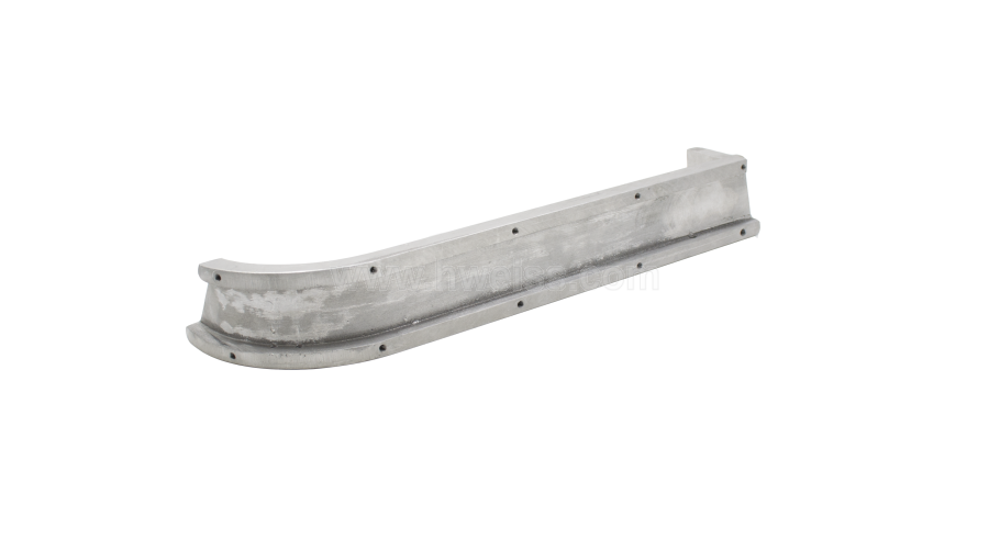 DD-44008 Upper Feed Track Casting (New Part #17260)