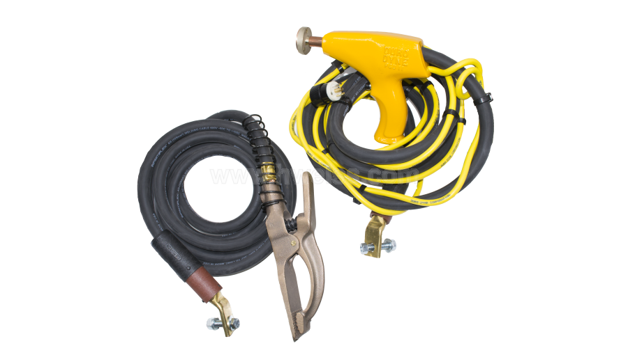 DD-17281 Hand Gun and Cables