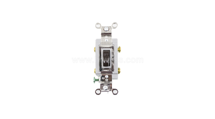 DD-17309 Power Switch