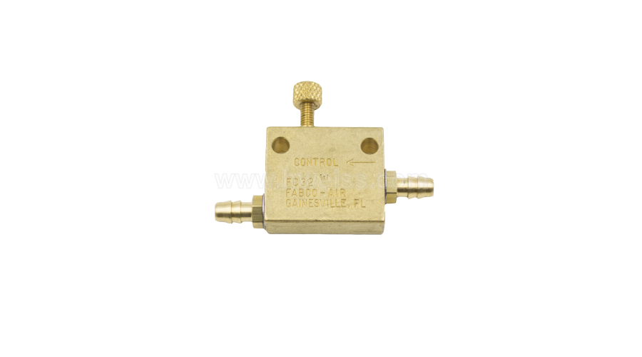 DD-17271 Feed Speed Control (Order New Part No. 17317)