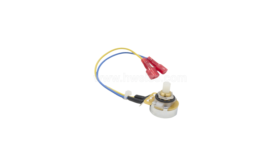 DD-17241 Dwell Potentiometer (Order New Part No. 17320)