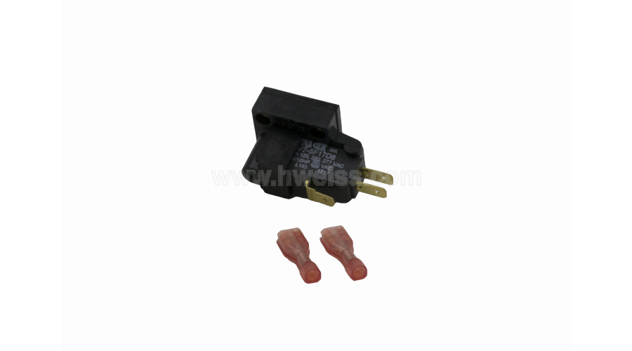 DD-17332 Vibrator Sense Switch
