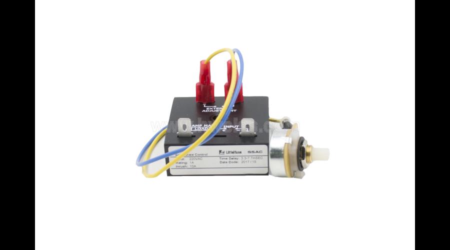 DD-17333 Vibrator Speed Control