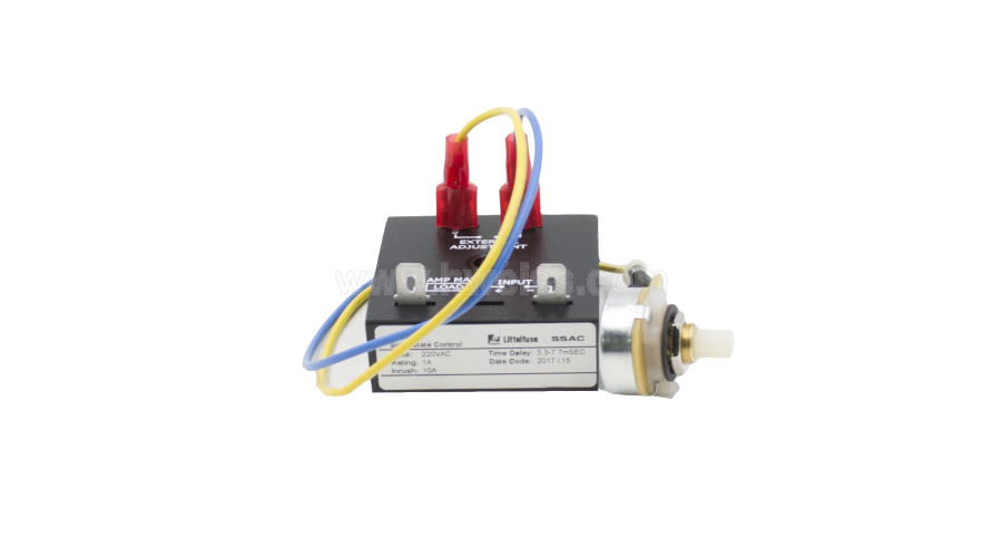 DD-17250 Vibrator Speed Control (Order New Part No. 17333)