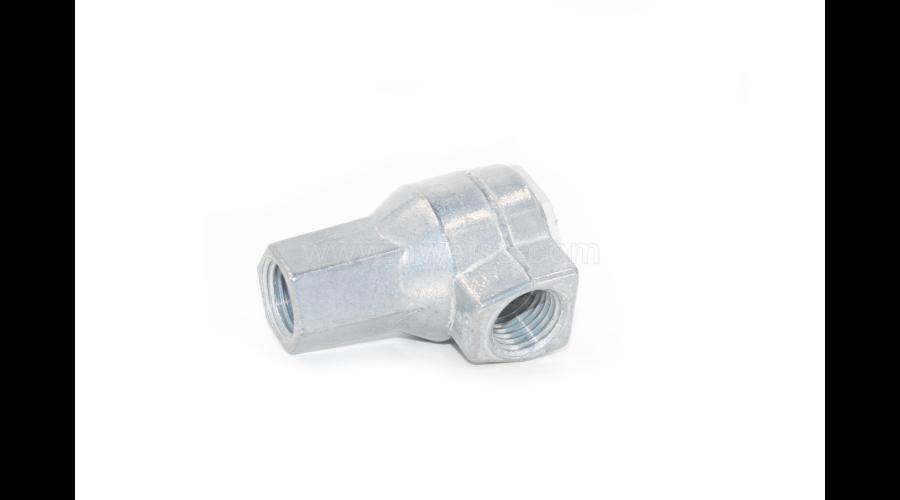 DD-17243 Quick Exhaust Valve (Order New Part No. 17355)