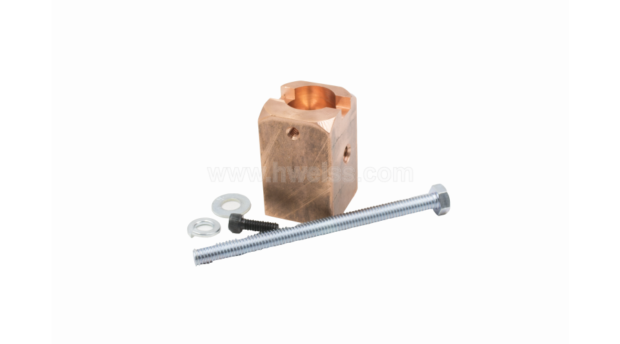 DD-17376 Lower Mandrel