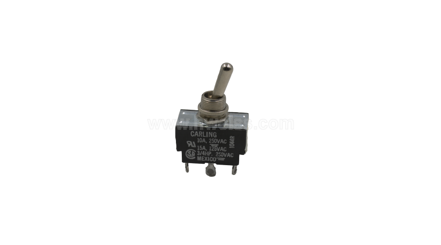 DD-39114 Mode Selector Switch