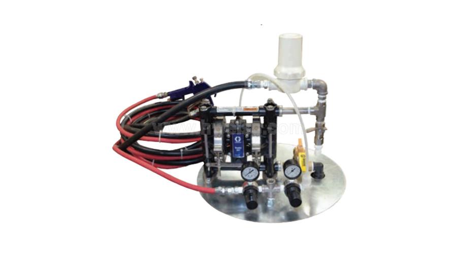 Duro Dyne Super Sprayfast Adhesive Applicator