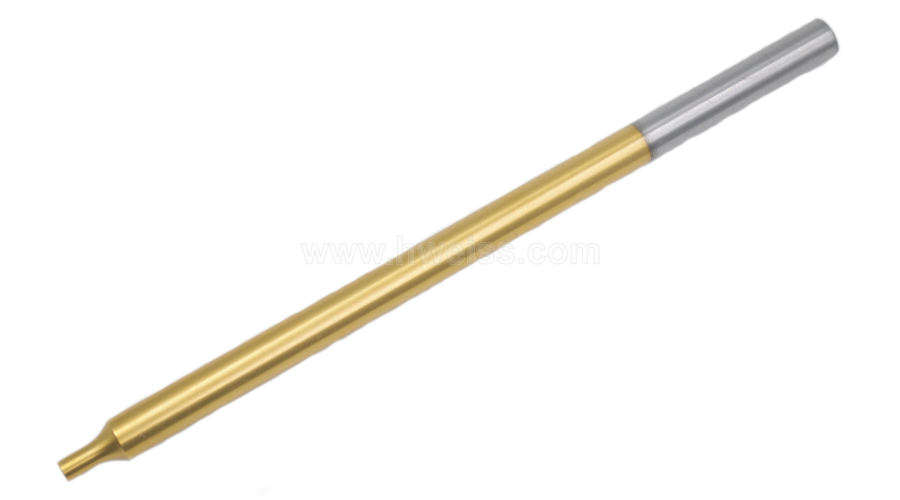 L-86108 MDQL Punch - OLD Style - 7.52 Inches Long (Quiclok)
