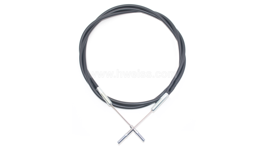 RD-01729 Roto-Die Foot Pedal Cable without Clevis (RD10/15)