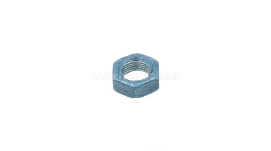 RW-645023010 Toggle Nut, Upper (Model 1018 & 816) NOTE - Included with Toggle Assemblies