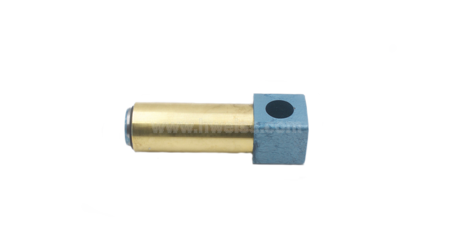 RW-757160096 Pin, Lower Toggle (Model 1018 & 816)