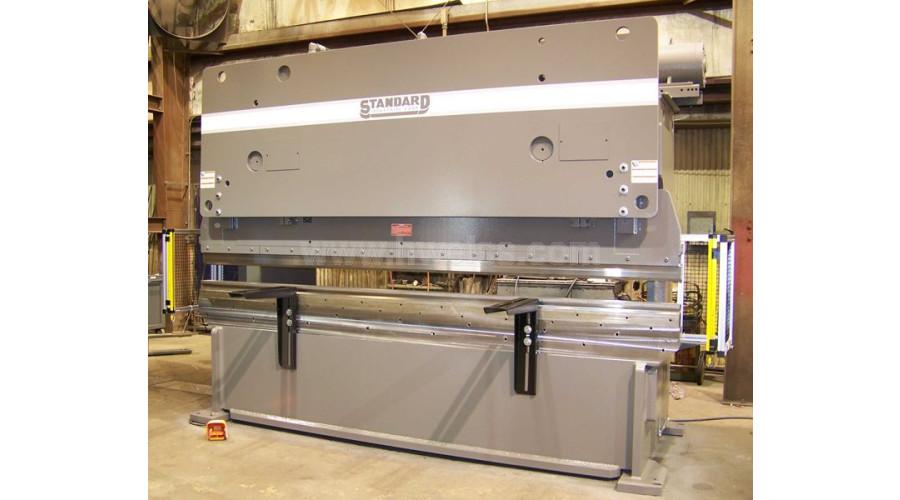 Standard Industrial AB200-12 Hydraulic Press Brake