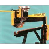 RH Mach-II Pinspotter
