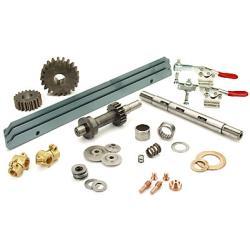 Lockformer Parts